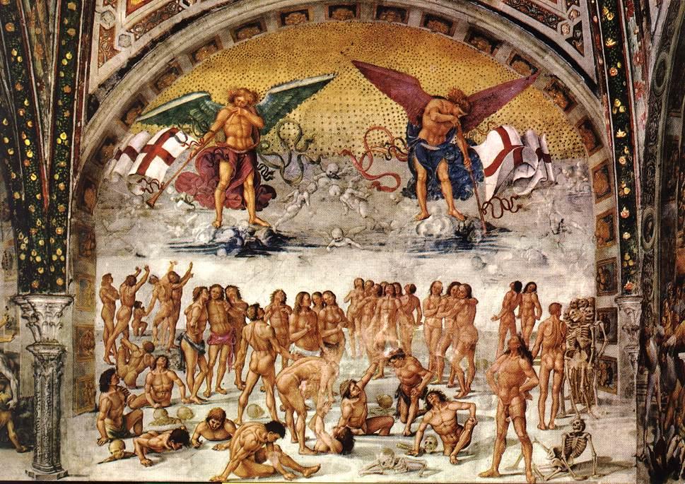 Daniel 12:2 Does Not Teach Eternal Torment | Rethinking Hell
