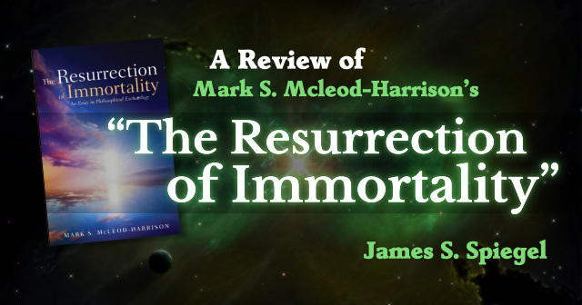 A Review Of Mark S Mcleod Harrisons The Resurrection Of